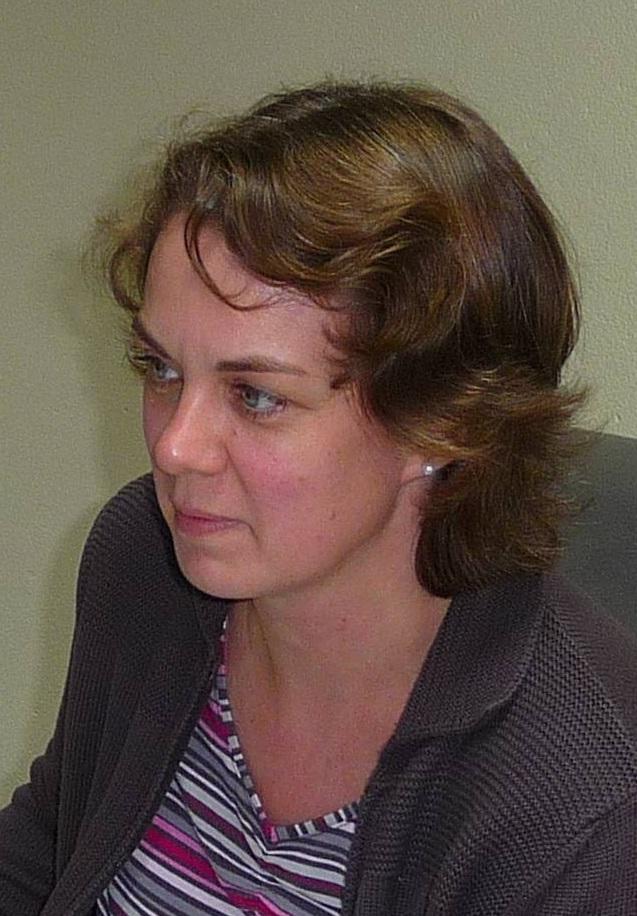 Frau Höck