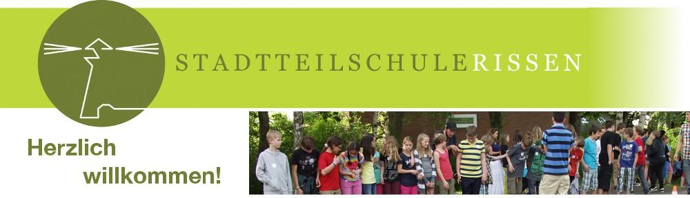 Willkommen bei der Stadtteilschule Rissen!