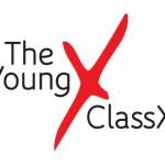 logo Young Class X